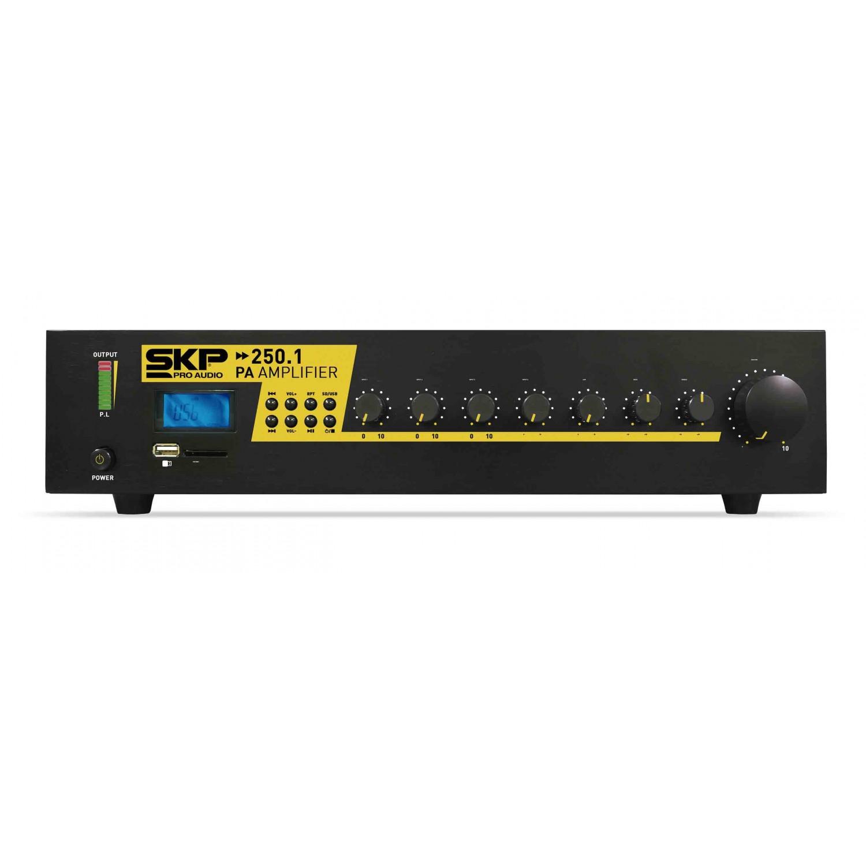 Amplificador de Potência SKP PA 250.1