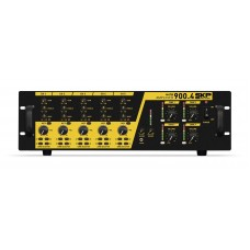 Amplificador Setorizador de Potência SKP PA 900.4