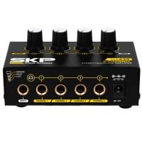 Amplificador para fone de ouvido SKP HA 420 4Ch