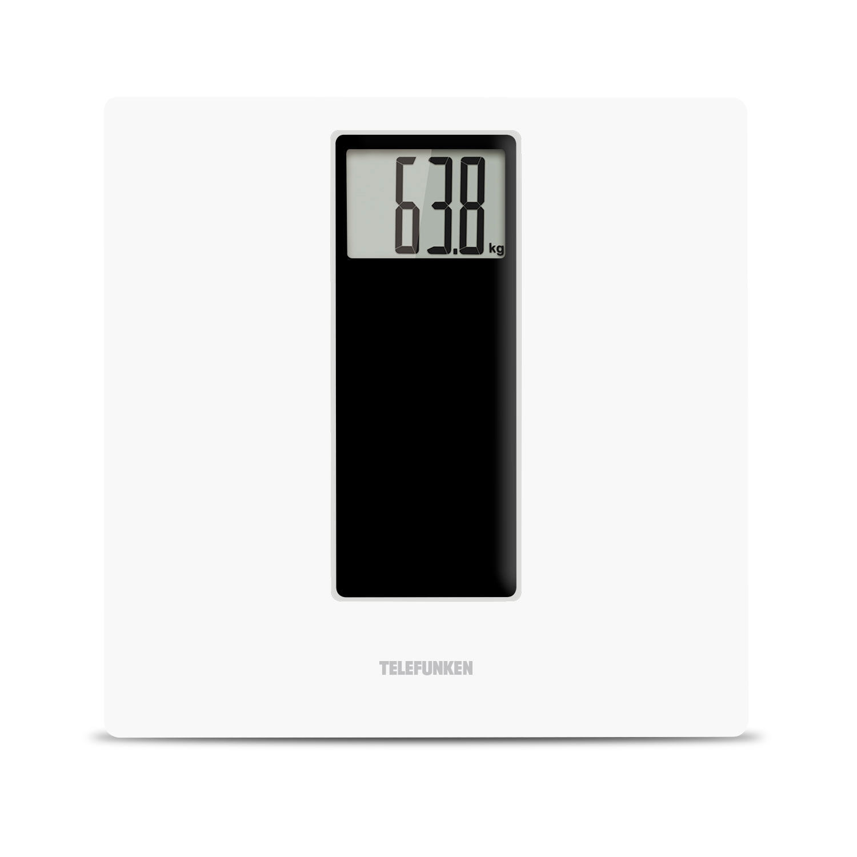 Balança Digital Corporal Telefunken BS 400