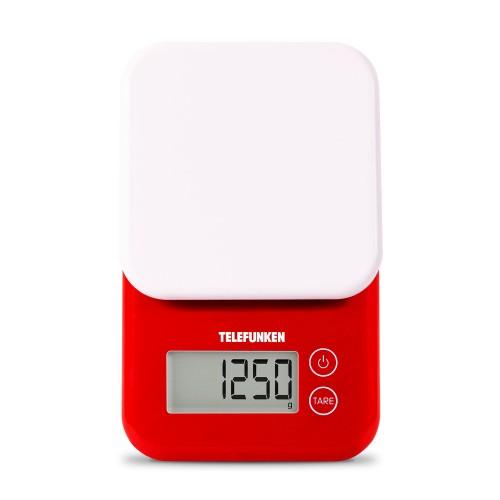 Balança Digital de Cozinha Telefunken KS 300