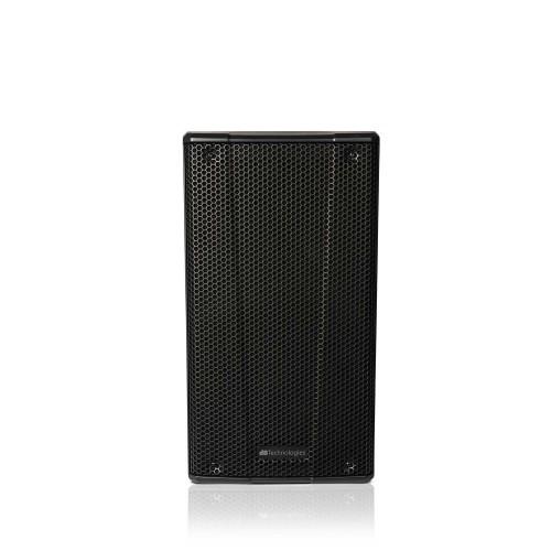 Caixa Amplificada 10 Polegadas B-Hype 10 Db Technologies