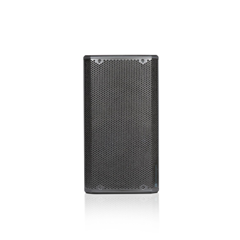 Caixa Amplificada 10 Polegadas dB Technologies Opera 10 220V