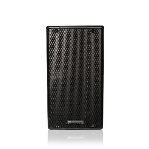Caixa Amplificada 12 Polegadas B-Hype 12 Db Technologies