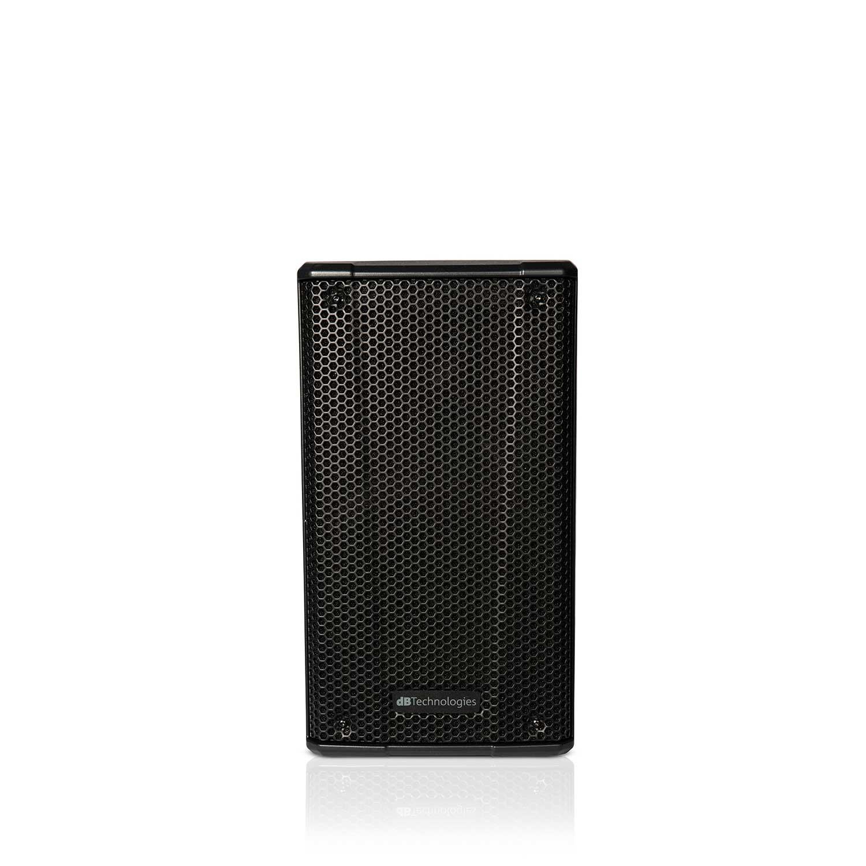Caixa Amplificada 8 Polegadas B-Hype 8 dB Technologies