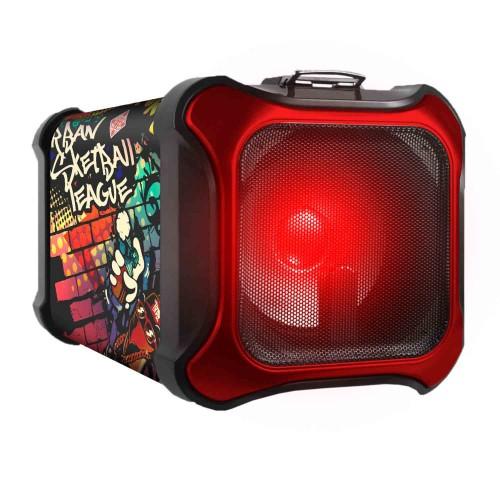Caixa de Som Bluetooth com Bateria Transport 5 Telefunken