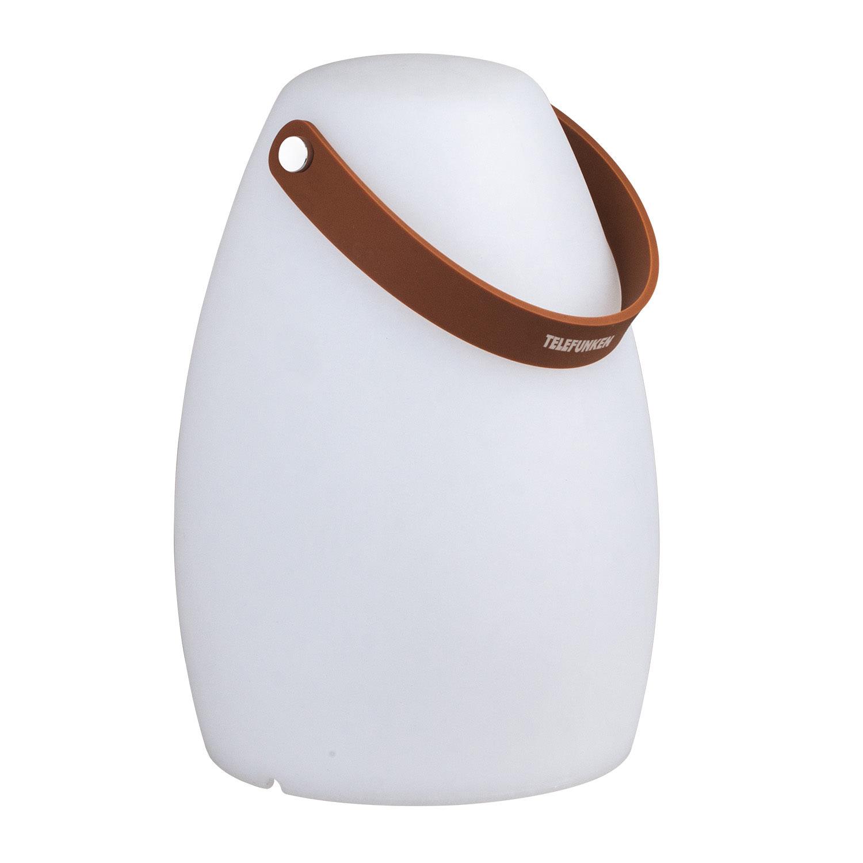 Caixa de Som Bluetooth Resistente À Agua Telefunken Pool Speaker
