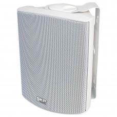 Caixa de Som Ambiente 8 polegadas SKP SK-108 Branca