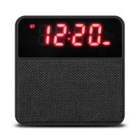 Relógio Digital Com alarme e Bluetooth Novik Neo Chronos