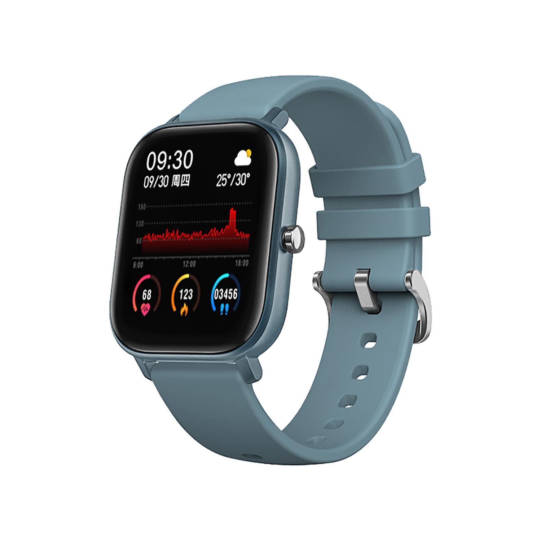 Relógio Inteligente Targa Smart Watch 5 Azul