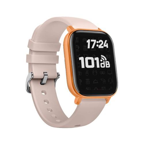 Relógio Inteligente Targa Smart Watch 5 Damasco