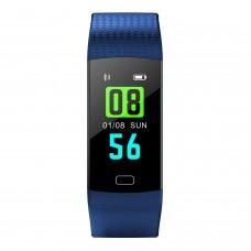 Relógio Pulseira Inteligente Targa Smartband 4 Azul