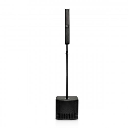 Sistema de Som PA Coluna Portátil ES802 dB Technologies