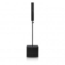 Sistema de Som PA Portátil ES503 dB Technologies