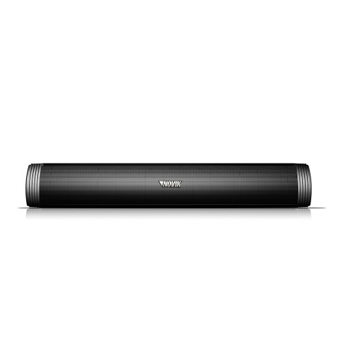 Soundbar Novik Neo 2.0 Canais Com Bluetooth Cinema 3