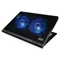 Suporte Base Refrigerada para Notebook com Cooler e USB Targa Stand 4Q