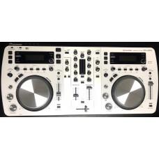 Sistema para DJ Pioneer XDJ Aero Branco Mostruário