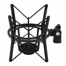 Suspensão Elástica para Microfone de Estúdio SKP SH1