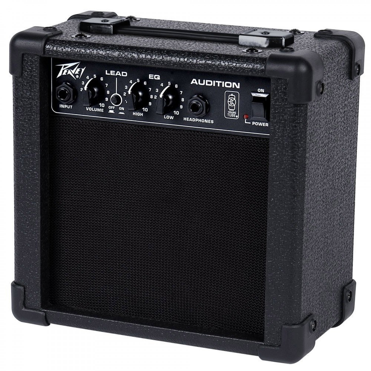 Cubo Amplificador de Guitarra Peavey Audition 110V