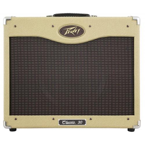 Amplificador de Guitarra Peavey Classic 30 112