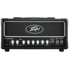 Amplificador de Guitarra 3 x 12AX7 Peavey Valveking Micro Head