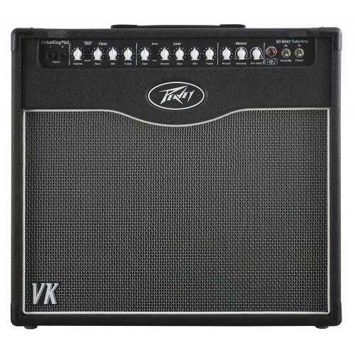 Amplificador Guitarra Valvulado Peavey ValveKing II 50