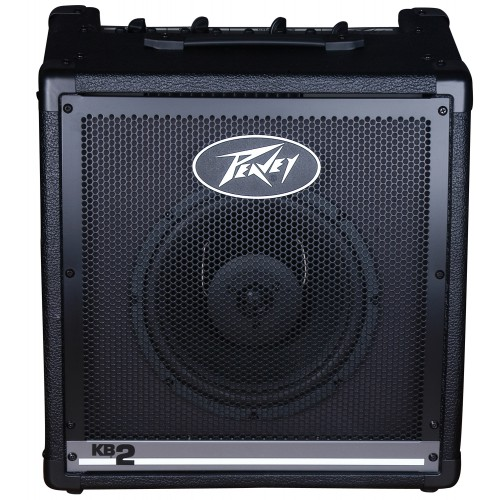 Amplificador para Teclado 10 Pol 50W RMS Peavey KB2 110V