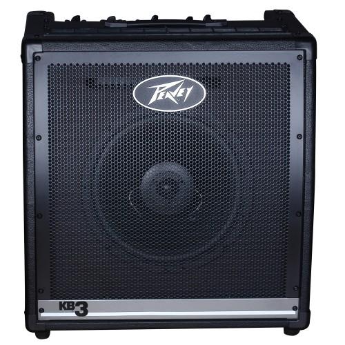 Amplificador para Teclado 12 Pol 60W RMS Peavey KB3 110V