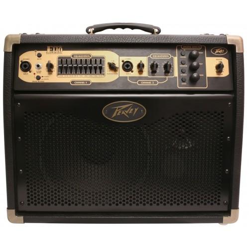 Amplificador para Violão 10 Pol 100W RMS Peavey Ecoustic E110