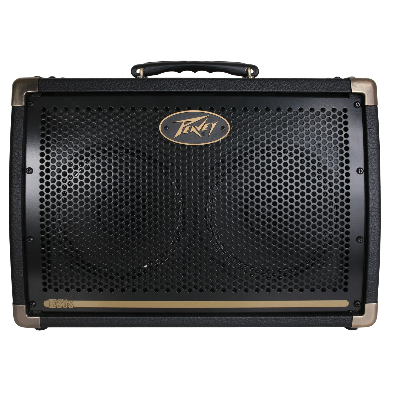 Amplificador para Violão 8 Pol 20W RMS Peavey Ecoustic E208