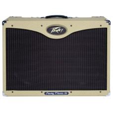 Amplificador de Guitarra Peavey CLASSIC 50 212