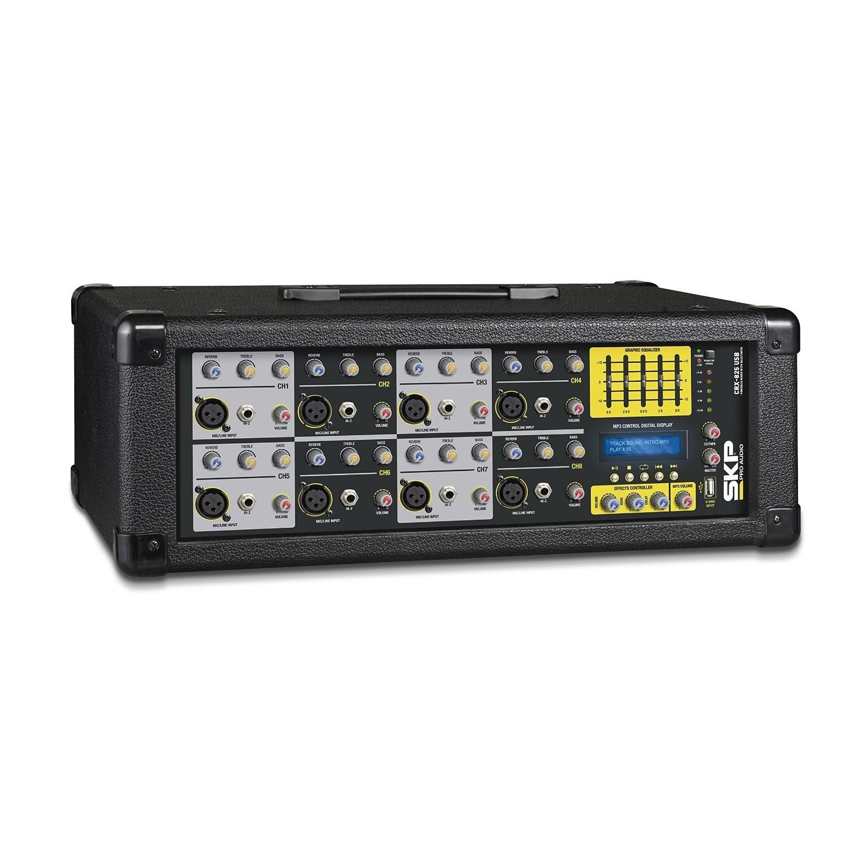 Cabeçote SKP CRX 825 USB