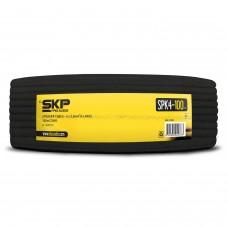 Cabo flat para Caixa Acústica 100 Metros SKP SPK4-100 Preto