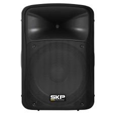 Caixa Ativa 200W SKP SK 3P Preta