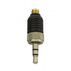 Conector Screw Lock 3,5mm SKP A2 SEM