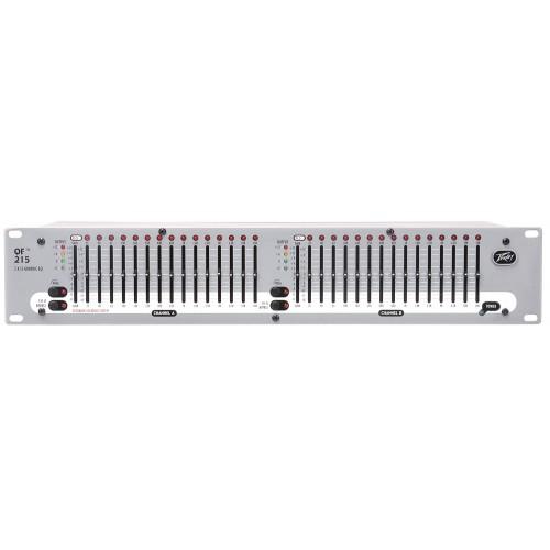 Equalizador 15 bandas Peavey QF 215