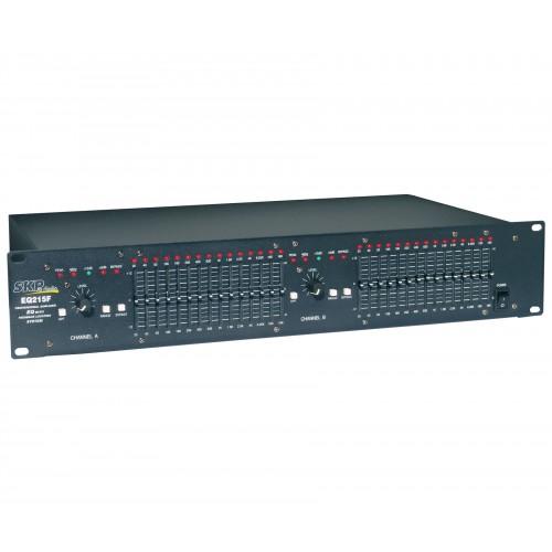 Equalizador 15 bandas SKP EQ 215F