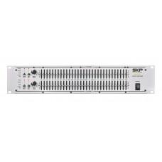 Equalizador 31 bandas SKP EQ 231