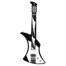 Guitarra Peavey Power Slide Preta