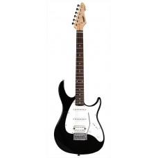 Guitarra Peavey Raptor SSH Preta