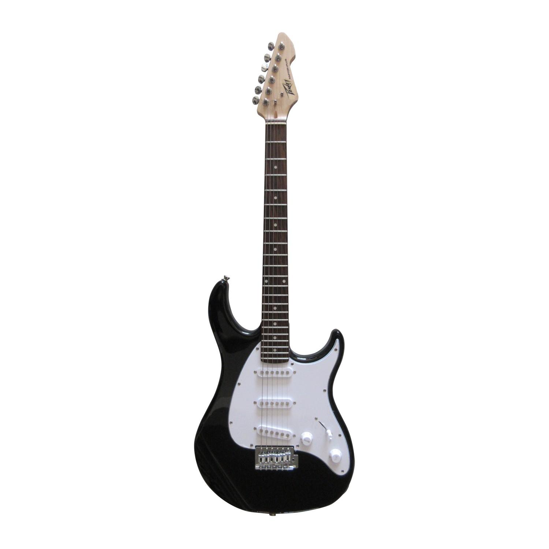 Guitarra Peavey Raptor SSS Preta