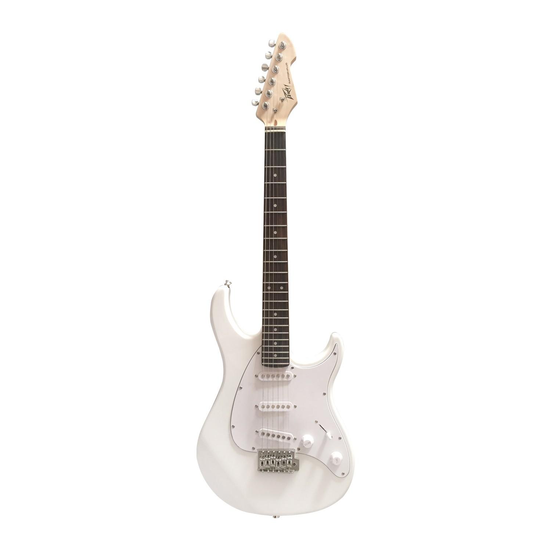 Guitarra Peavey Raptor SSS Branca