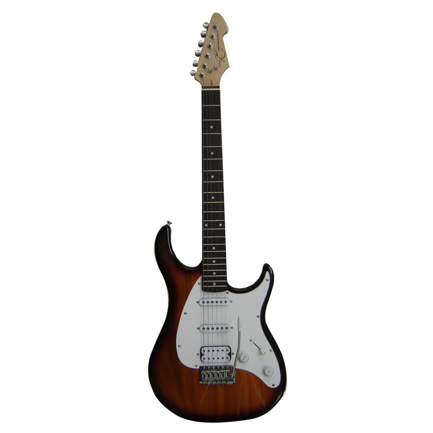 Guitarra Peavey Raptor SSH Tobacco Sunburst