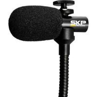 Microfone Condensador para Bateria SKP PRO 518D