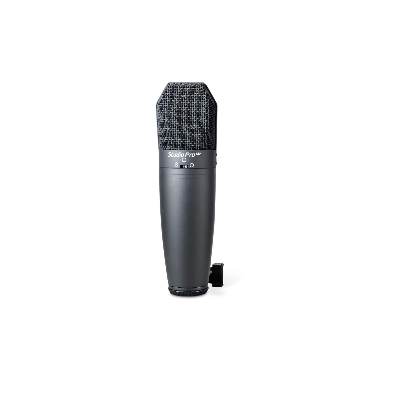 Microfone Condensador Peavey PRO M2