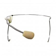 Microfone com Fio Headset SKP HMG02