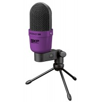 Microfone para Estúdio SKP PODCAST 200