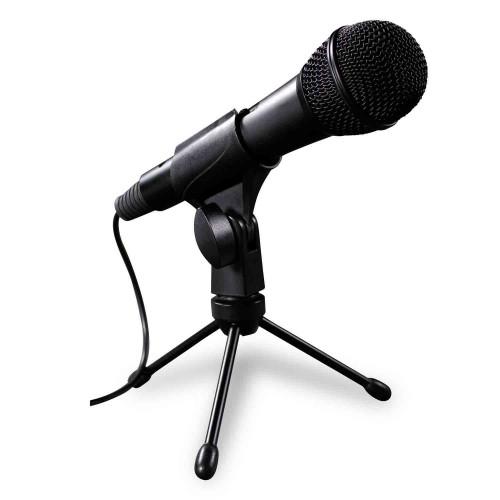 Microfone Profissional de Estúdio USB SKP Podcast 300 U