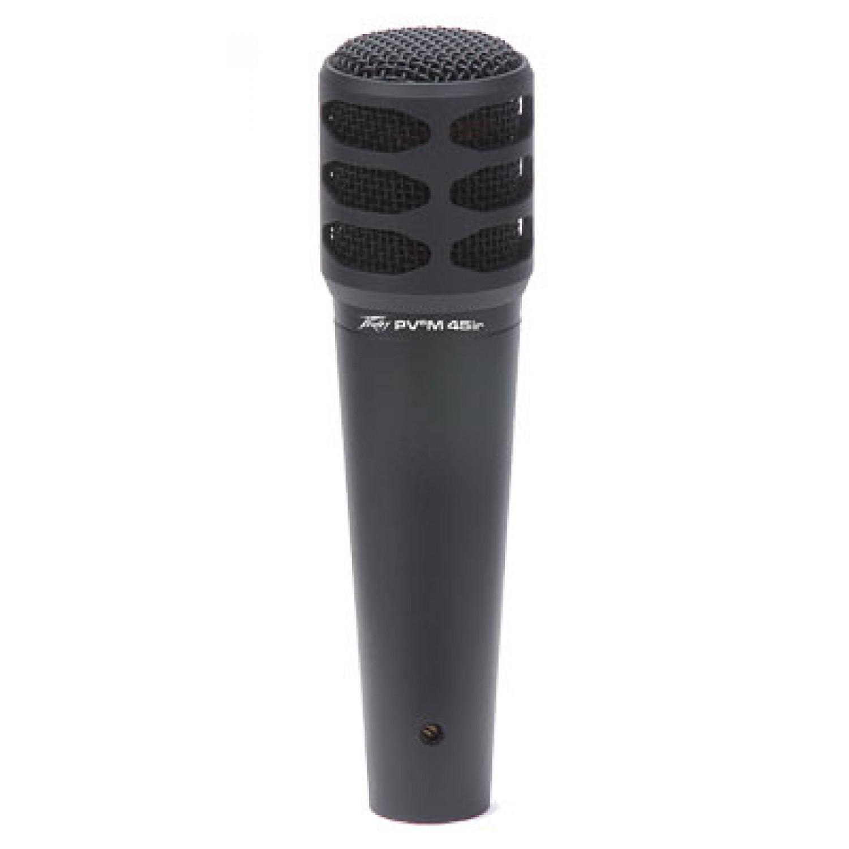 Microfone Profissional Peavey PVM 45iR XLR