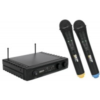Microfone Sem Fio SKP UHF 261